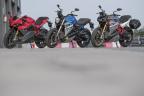 Energica Motorcycles - credit Damiano Fiorentini