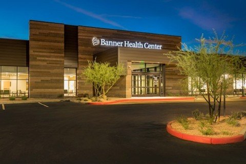 Banner Health Medical Office Building, Phoenix, Arizona (Photo: Business Wire)