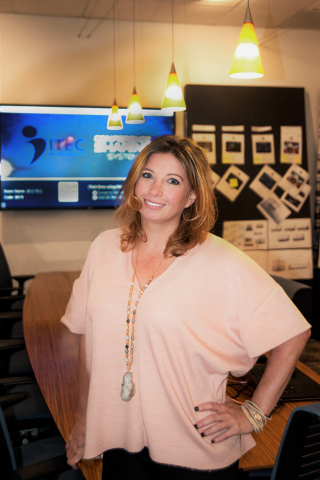ITEC Entertainment Corporation hires Jessica McNaull as the Vice President of Business Development.(Photo: Business Wire)
