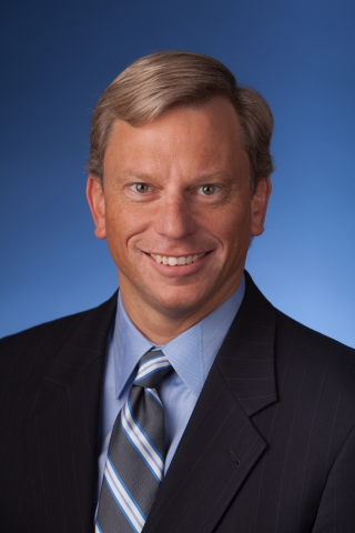Ronald Stach appointed to VP Aftersales, MMNA. (Photo: Business Wire)
