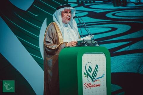Dr. Abdullah Al Rabeeah, KSrelief Supervisor General (Photo: AETOSWire)