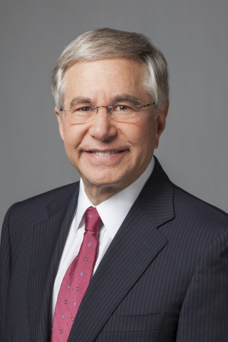 The Putnam Funds officially announced today that Kenneth R. Leibler was named Chair of the Funds' Board of Trustees effective July 1, 2018 (Photo: Business Wire).