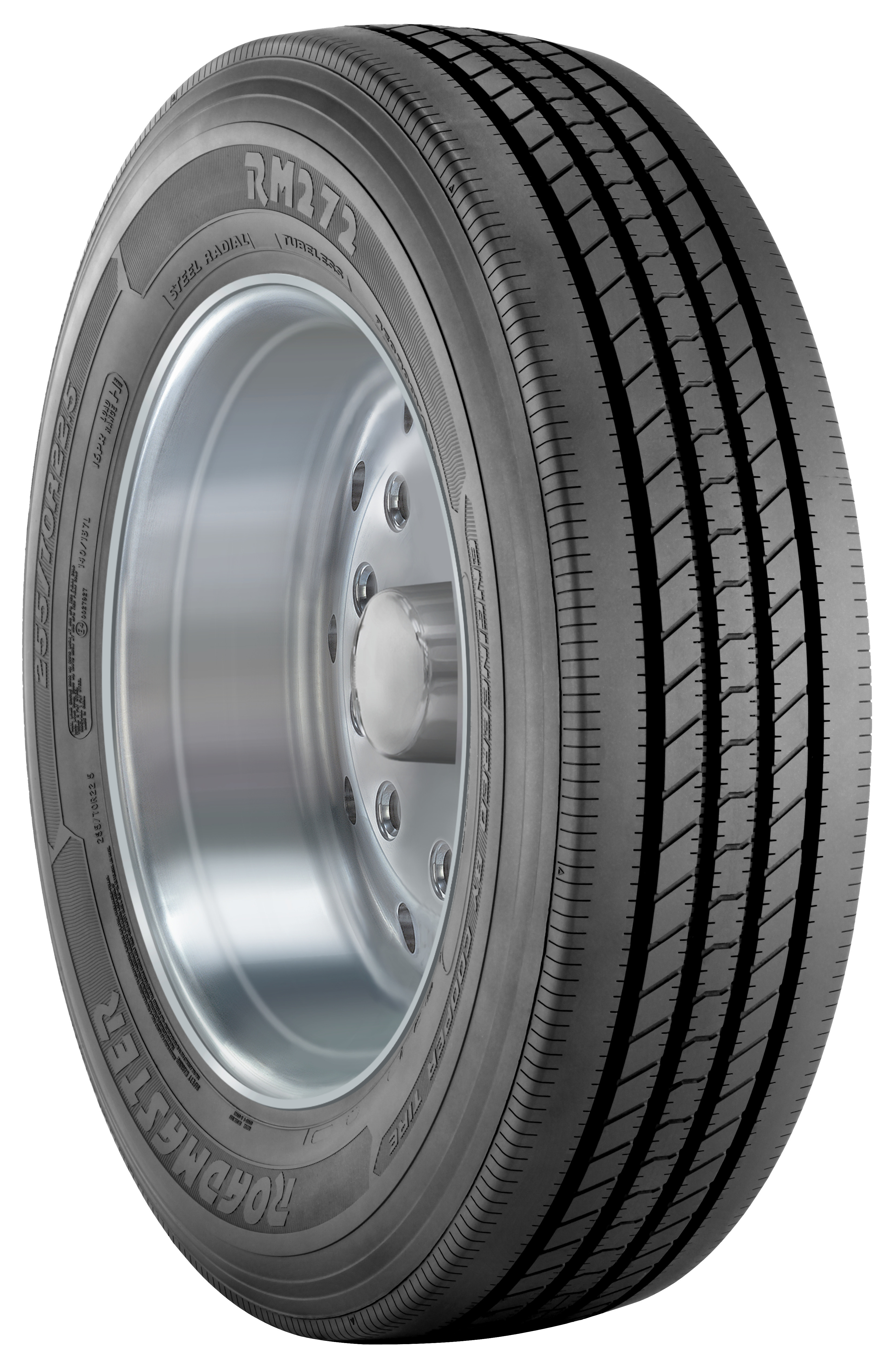 Cooper Tire Adds New Sizes to Roadmaster RM272™ Tire Line | Business ...