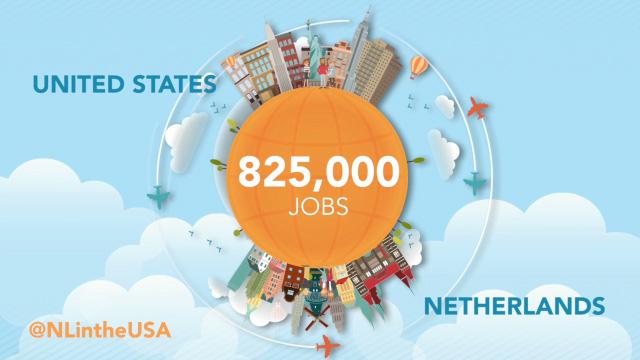 Netherlands Embassy Economic Ties video