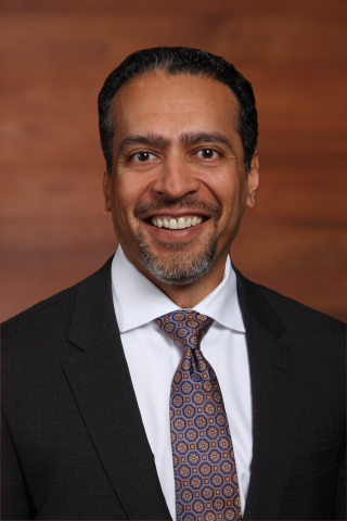 Bharat Mahajan will assume role of Daseke CFO from Scott Wheeler, who was named Daseke's president earlier this year. (Photo: Business Wire)