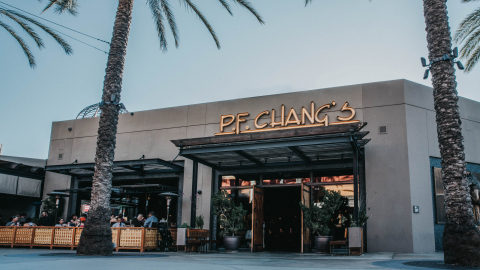 P.F. Chang's is turning 25 and has more than 300 locations in 25 countries across the globe. (Photo: Business Wire)
