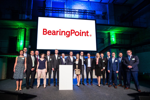 BearingPoint Adds 17 New Partners in Europe (Photo: Business Wire)
