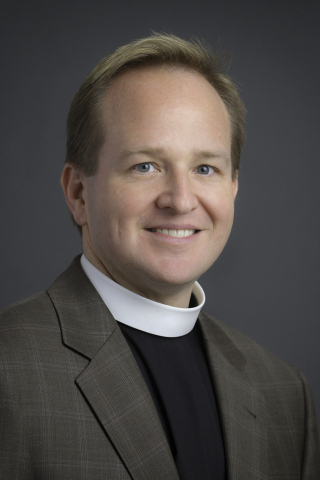 The Church Pension Fund announced the election of The Rev. Thomas James Brown as Chair of its Board of Trustees effective upon the close of the 79th General Convention of the Episcopal Church. (Photo: Business Wire)