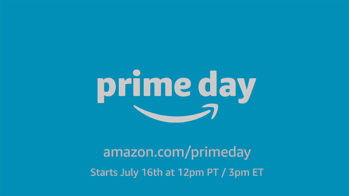 Bigger than ever, Prime Day (and a half) starts July 16 at 12pm PT/ 3pm ET and will extend from 30 hours in 2017 to 36 hours, with more than one million deals exclusively for Prime members around the world.