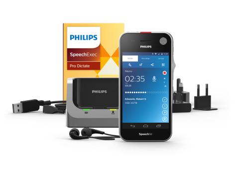 Philips SpeechAir 2 (Photo: Business Wire)
