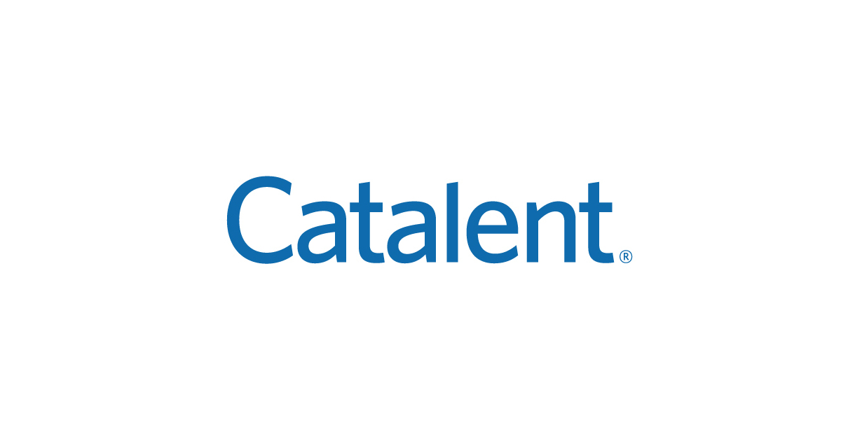 Correcting And Replacing Catalent Signs Agreement To Acquire Juniper