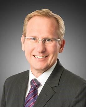 Richard Sachse, Global Chief Scientific Officer, Neovii (Photo: Business Wire)