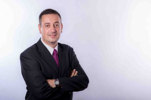 Miljan Gutovic (Photo: Business Wire)