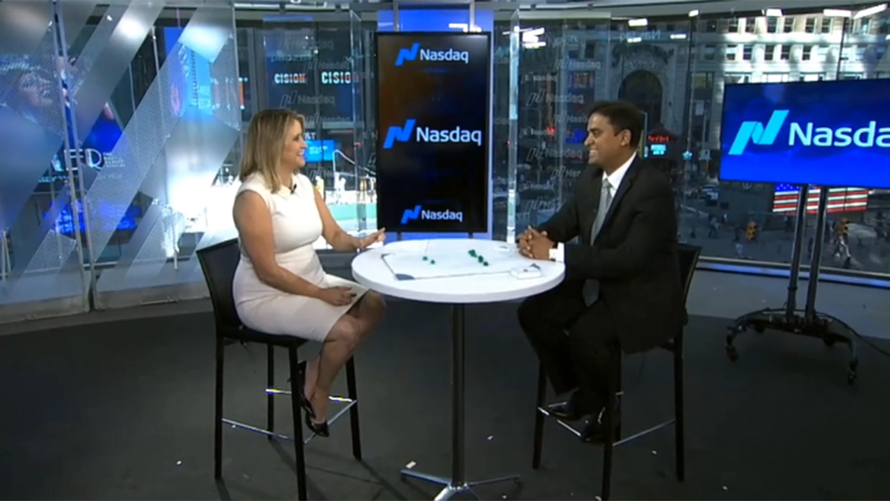 Dev Shetty, CEO of Fura Gems discusses how the company ethically sources their gems and the future of Fura Gems on Nasdaq TV.