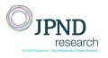 JPND and NIH Awards to Support New Transatlantic Collaborations