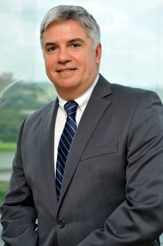 Vice President Aluisio Fonseca, Amcor Flexibles South America (Photo: Amcor)