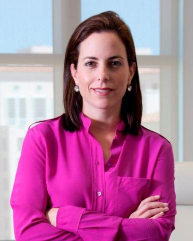 Adriana Cisneros, CEO, Cisneros. (Photo: Business Wire)