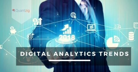 Digital Analytics Trends 2018 Our Top Picks (Photo: Business Wire)