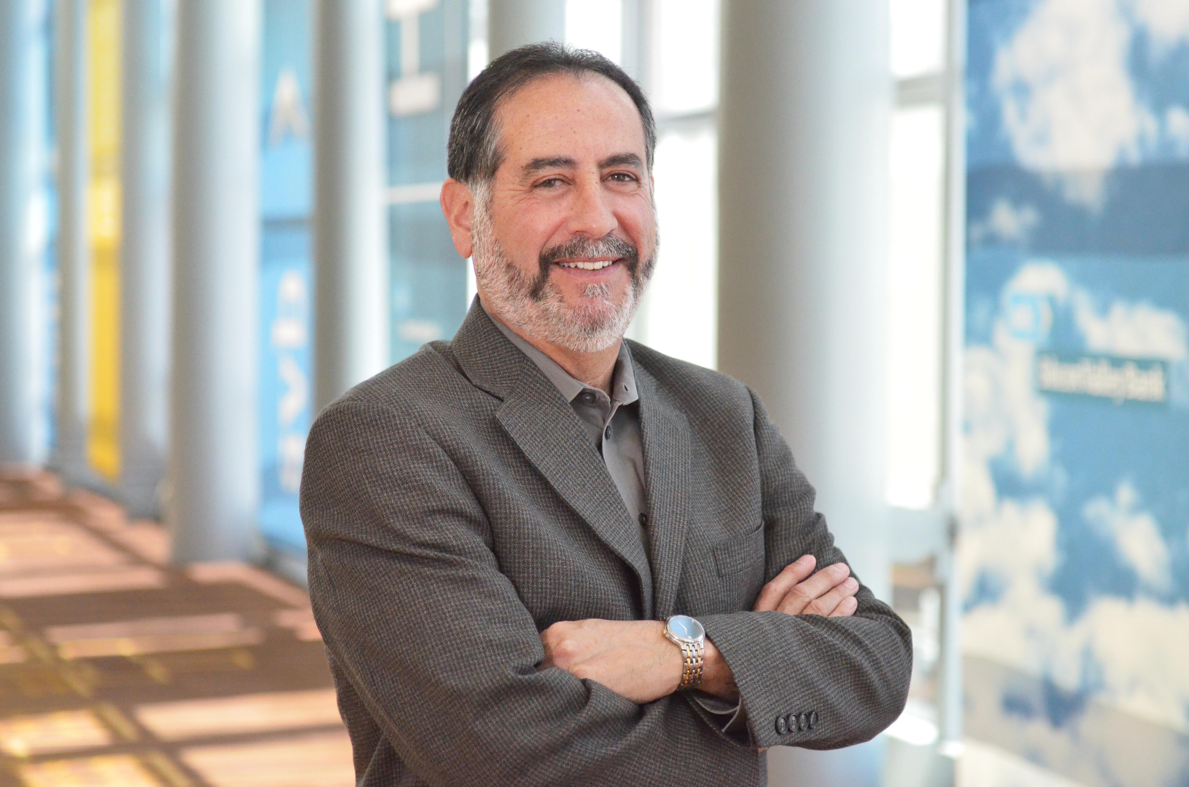 Presidio Bank Announces Retirement of COO, David Meshriy   Business Wire