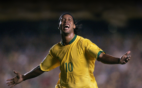Ronaldo de Assis Moreira (Photo: Business Wire)