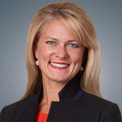 Kerry Olson (Photo: Business Wire)