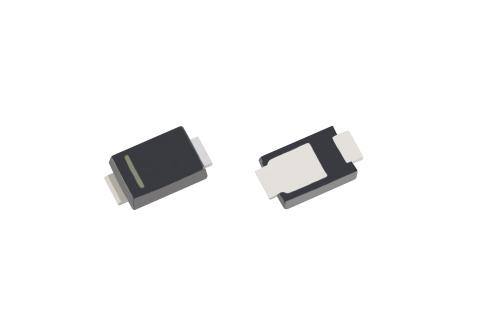 東芝:熱設計が容易な小型・高放熱パッケージを採用したショットキバリアダイオード「CUHS10F60」 (写真:ビジネスワイヤ)