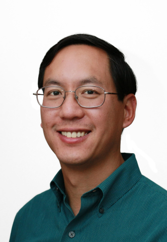 Peter Liu, Architect of Wearable Systems at Bose (Photo: Business Wire)