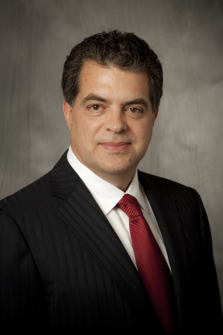 Randy Martinez has been appointed to Acorn Growth Companies Advisory Board. (Photo: Business Wire)