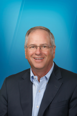 Robert J. Dutkowsky joins Pitney Bowes Board of Directors (Photo: Business Wire)