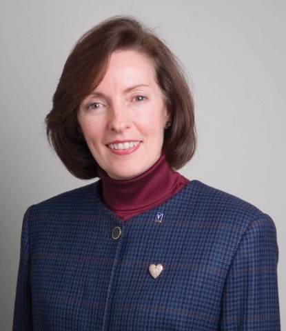 Mary J. Steele Guilfoile joins Pitney Bowes Board of Directors (Photo: Business Wire)