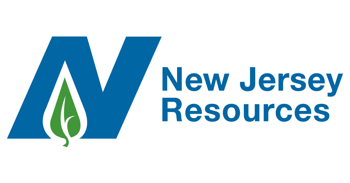New Jersey Natural Resources Stock
