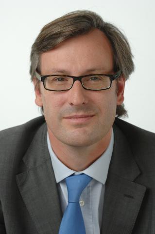 Olivier Girard, président d'Accenture en France et Benelux, à partir du 1er septembre 2018 (Photo: Accenture)