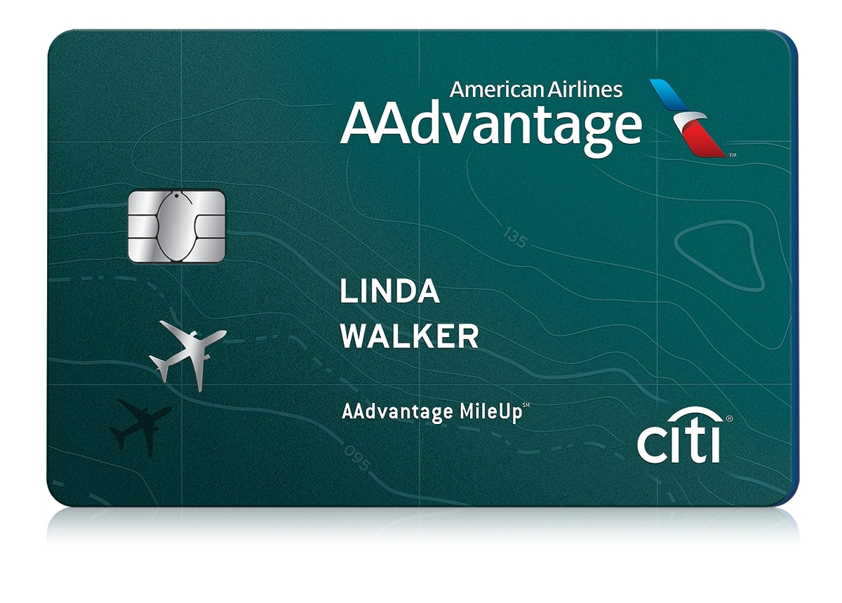 Citi and American Airlines Offer Easy Ways to Earn Miles with New