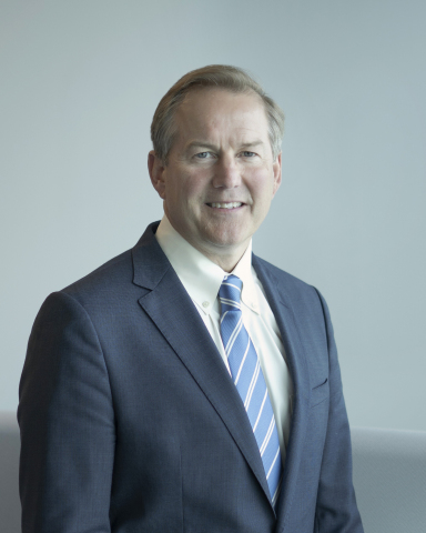 Halsey M. Cook Jr. (Photo: Business Wire)