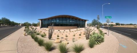 Swagel Wootton Hiatt Eye Center (Photo: Business Wire)