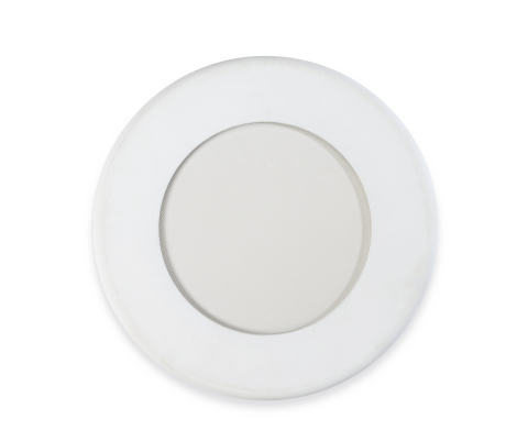 Lighting Science launches new Good Day&Night® Downlight - a biological downlight that contains both of its popular GoodDay® and GoodNight® spectrums! (Photo: Business Wire)