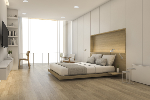 The Good Day&Night® Downlight is perfect for a variety of residential and commercial environments. (Photo: Business Wire)