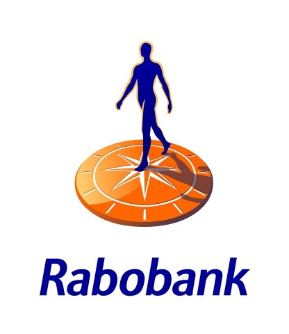 Besuchen Sie Rabobank bei https://www.rabobank.com/en/home/index.html (Graphic: Business Wire)