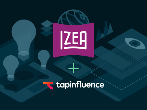 IZEA Signs Definitive Agreement to Acquire Leading SaaS Influencer Marketing Platform TapInfluence. (Photo: Business Wire)