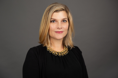 Lisa Pearson, Chief Marketing Officer at BigCommerce (Photo: Business Wire)