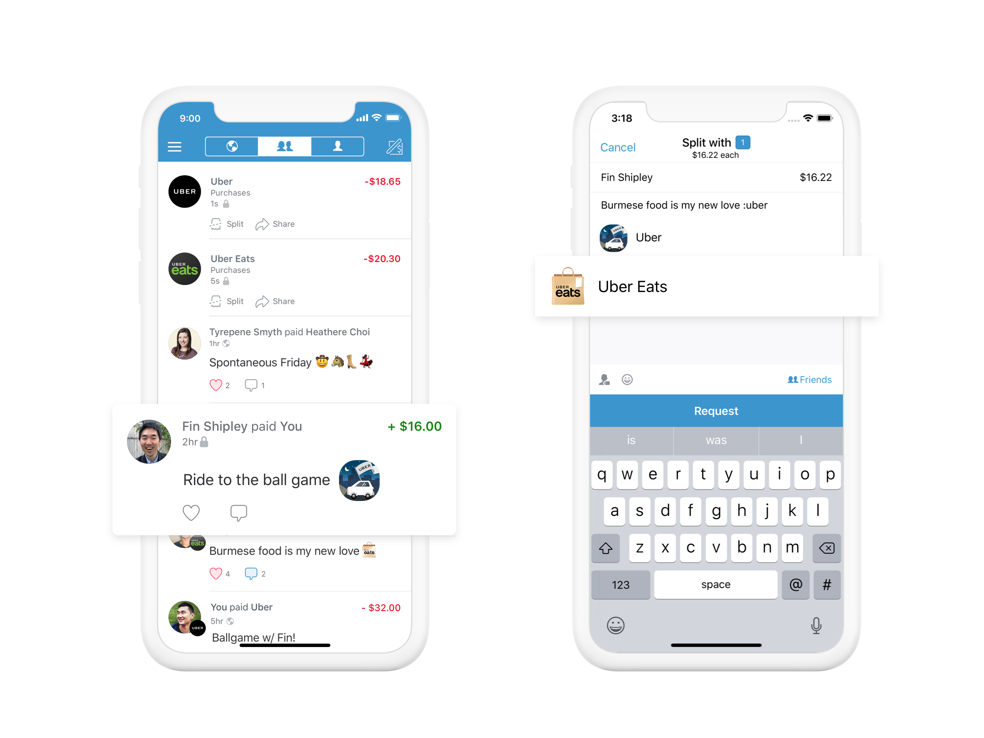 Uber and Venmo Partner to Deliver a New Payment Experience