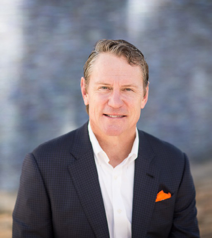 ChargePoint Hires Tech Industry Veteran Rex Jackson as Chief Financial Officer (Photo: Business Wire)