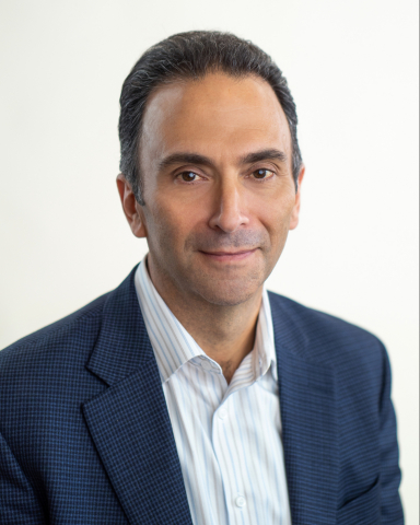 Mario Patone Appointed CFO of SolomonEdwards (Photo: Business Wire)