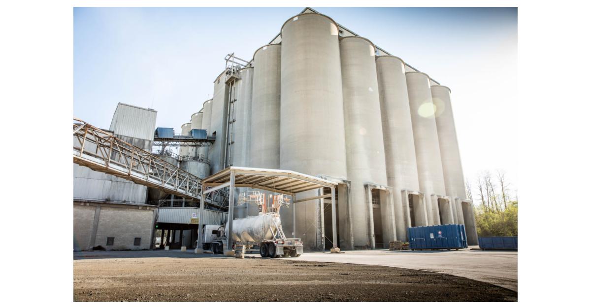 Lehigh Hanson Announces Modernization of Its Lehigh Cement