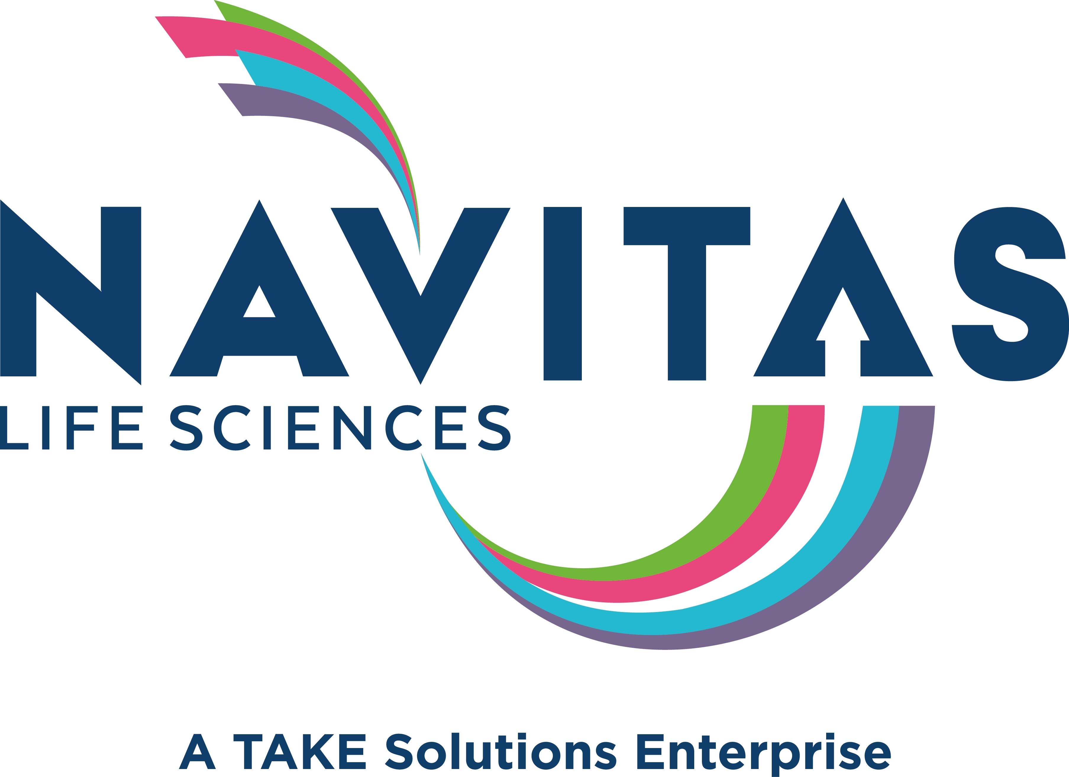 navitas life sciences une entreprise take solutions a été désignée