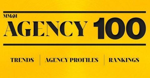 MM&M Top 100 Agencies 2018