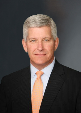 Stephen F. O'Bryan (Photo: Business Wire)