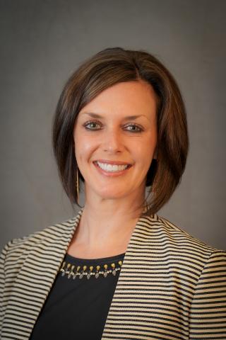 Jessica Gillespie (Photo: Business Wire)