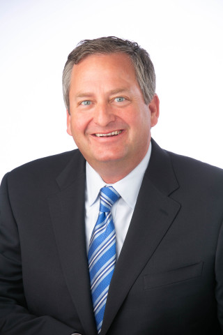 Clay Jones has been promoted to President of Presidio Bank (Photo: Business Wire)