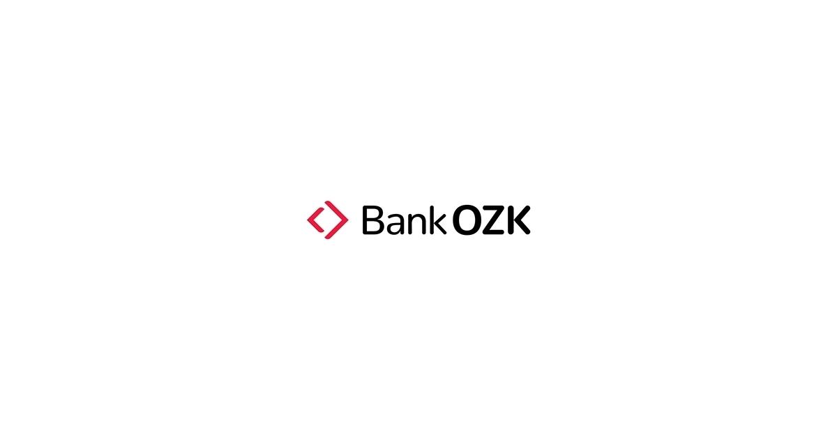 Bank Ozk To Celebrate New Name Ticker And Logo At Nasdaq Stock
